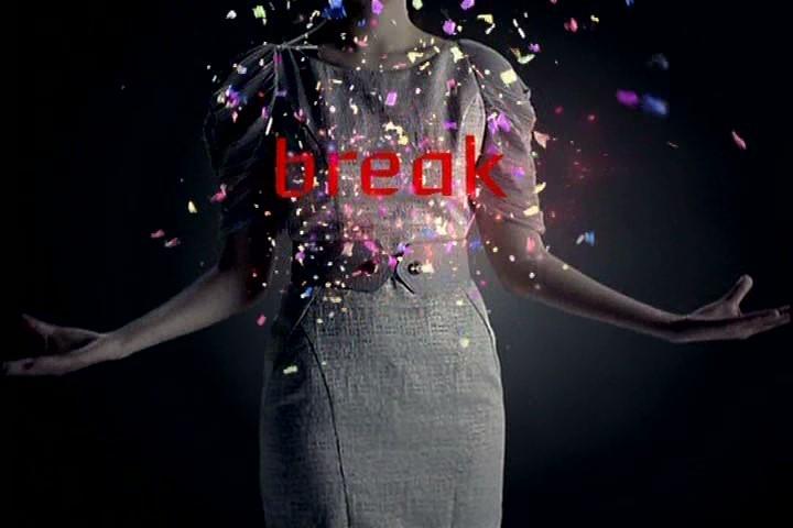 make. break. make